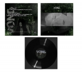 VOND - Green Eyed Demon - Vinyl 12 - Black