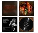 Mortiis - Keiser Av En Dimensjon Ukjent - Black 12 Vinyl - lim. 450 Stk.