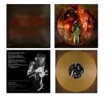 Mortiis - Keiser Av En Dimensjon Ukjent - Gold 12 Vinyl - lim. 200 Stk.